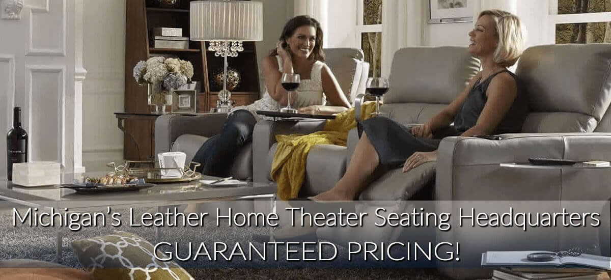 Palliser Home Theater Seating