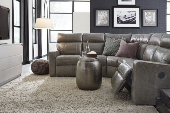 power-leather-reclining-leather-sectionals