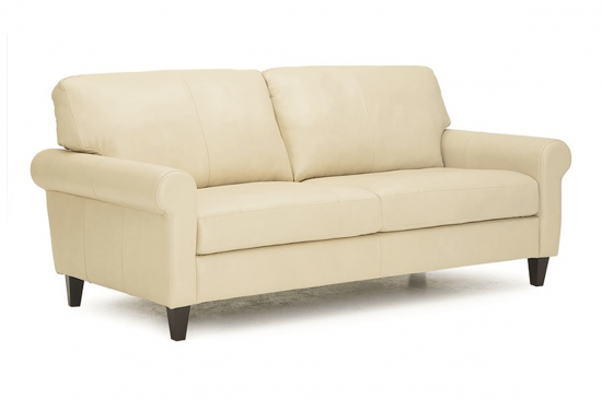 small-leather-sofas-Michigan-ivory-white