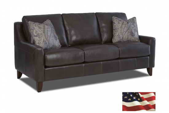 grey-natural-leather-sofa-american-made