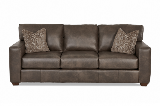 grey-contemporary-leather-sofas-michigan