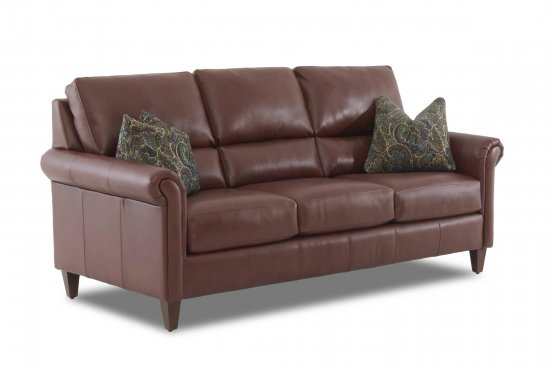 High-back-leg-leather-sofa-furniture-michigan