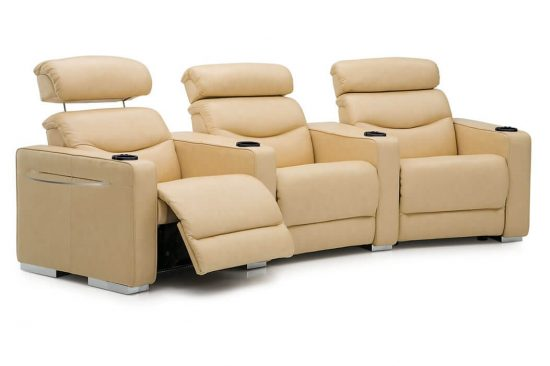 power-headrest-USB-leather-furniture-sectionals-home-theater
