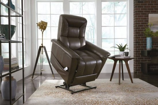 quality-best-reclining-leather-lift-chairs-Michigan