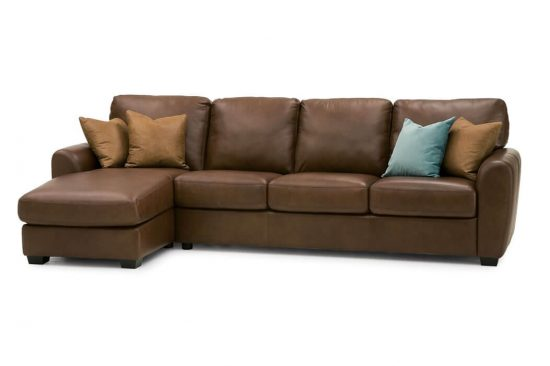Custom-leather-sectionals-chaise