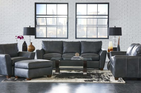 grey-leather-sofa-transitional
