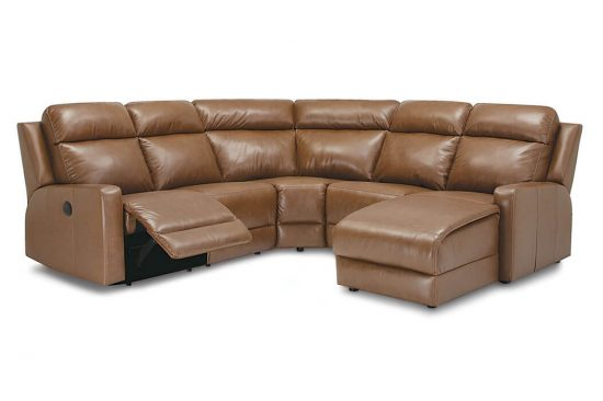 reclining-leather-sectionals-chaise-lounge