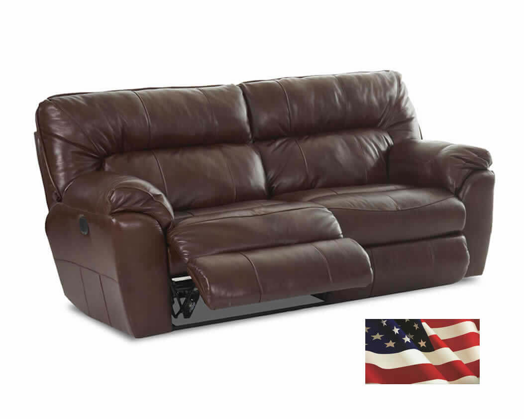 Reclining Leather Sofas Michigan s Best