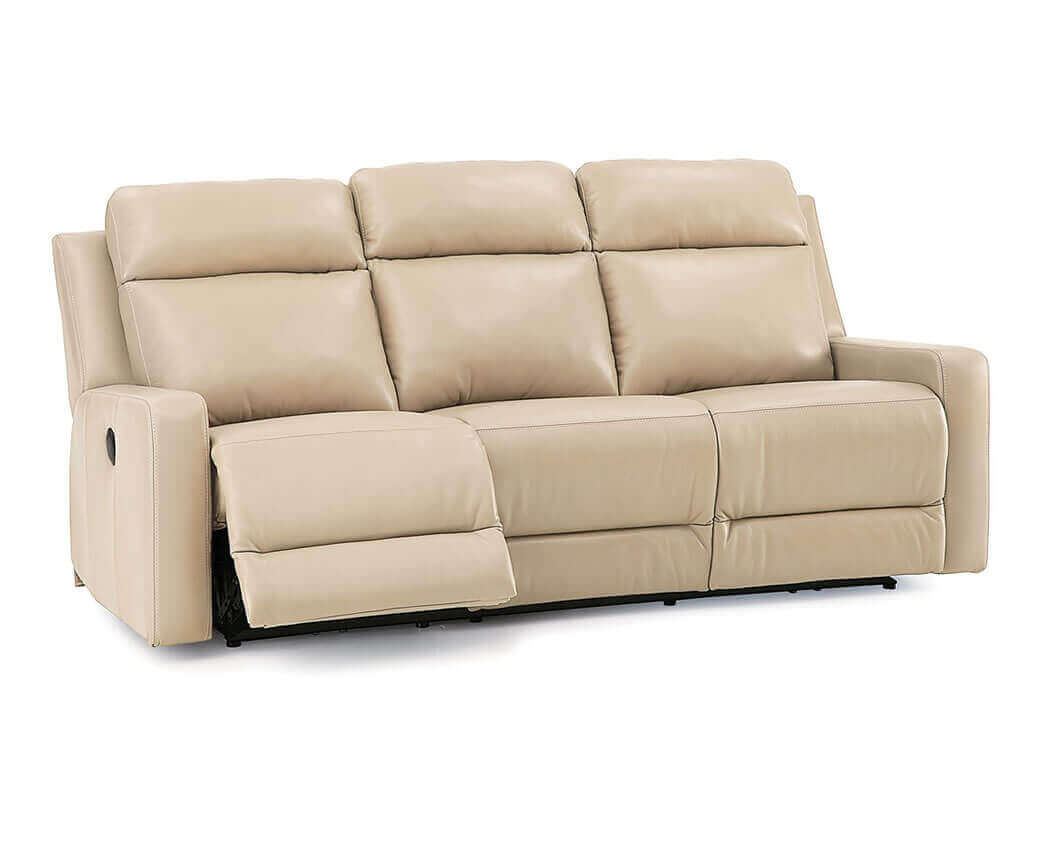 Reclining leather sofa small leather sectional sofa with recliner recliner leather sofa set Leather reclining sofa loveseat