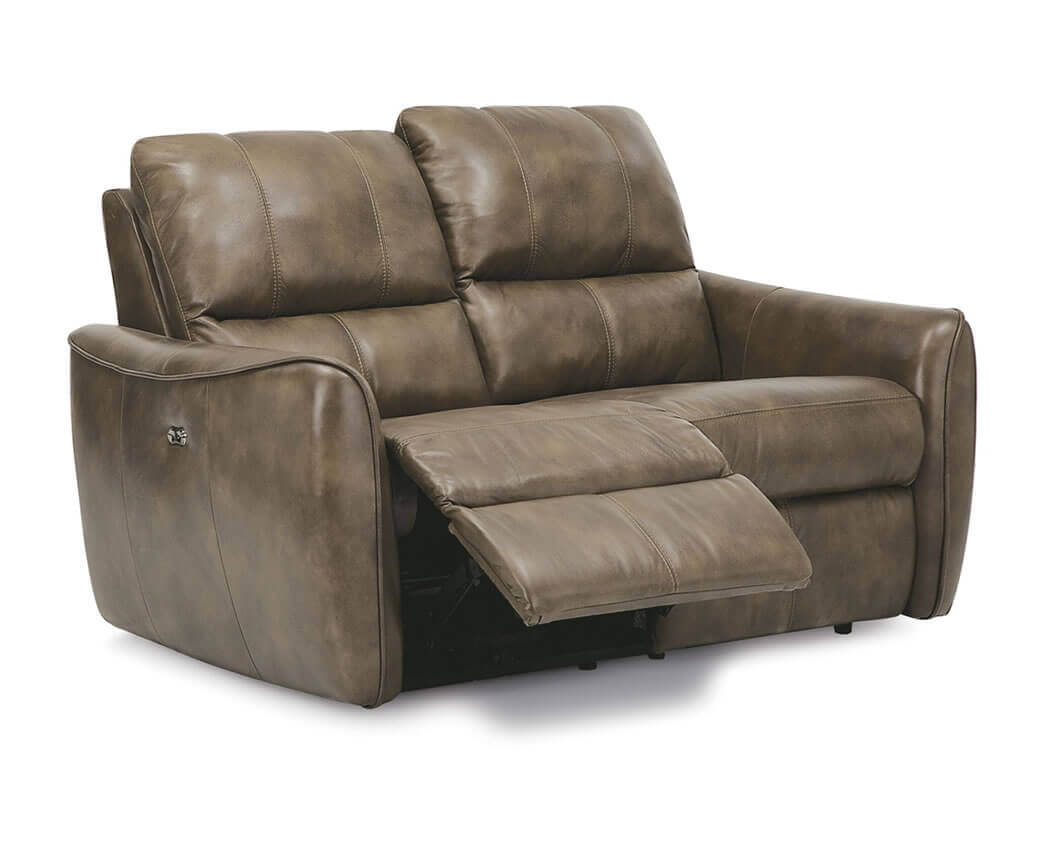 California Collection  sc 1 st  Be Seated Leather Furniture & Reclining Leather Sofas | Michiganu0027s Best | Be Seated Leather ... islam-shia.org