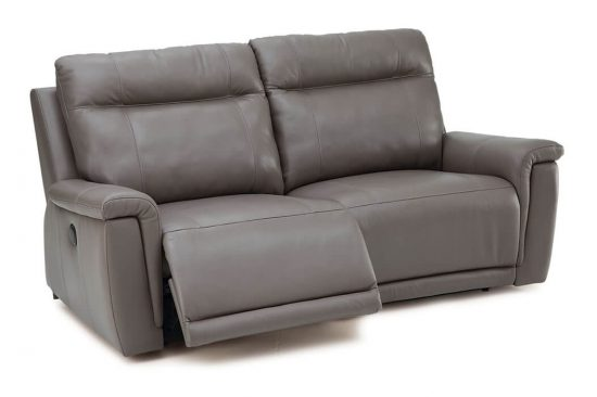palliser leather recliner sofas