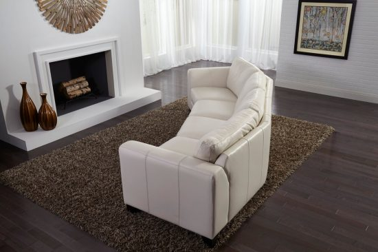 contemporary-leather-sectionals