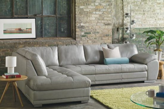 modern-contemporary-leather-sectionals