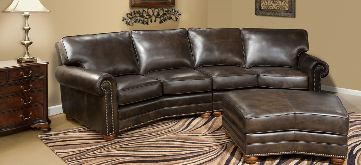 Be Seated U2013 Leather Sofas