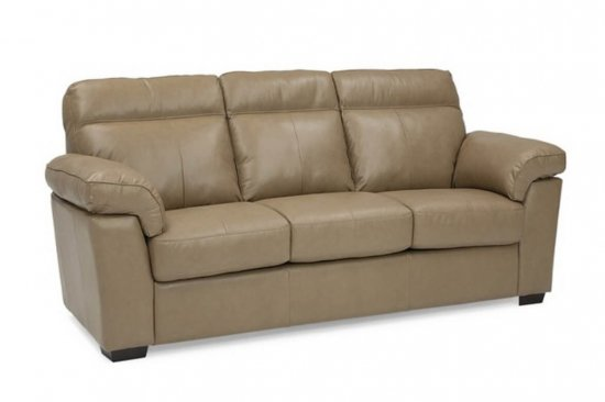 contemporary-leather-sofa-Michigan-taupe-grey-beige