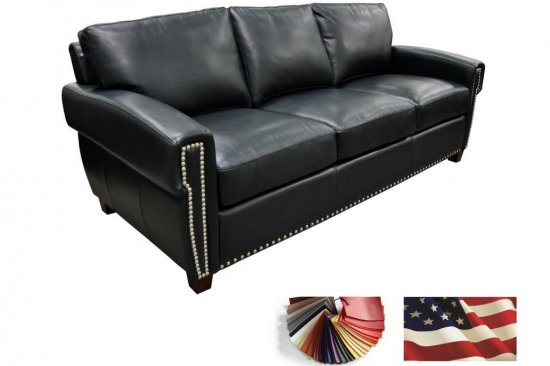 best-quality-leather-sofas-sectionals-Michigan-Metro-Detroit