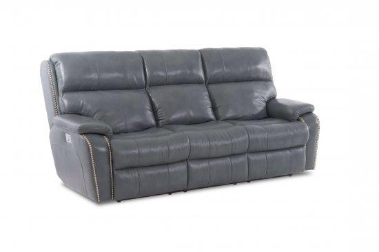 Power-lumbar-headrest-footrest-reclining-leather-sofa