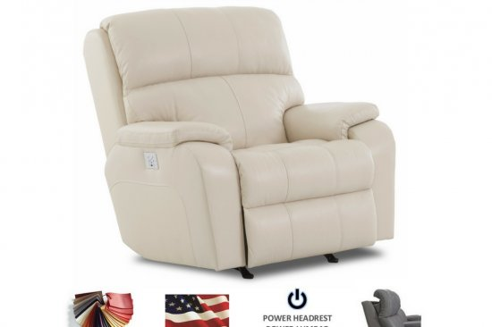 power-headrest-lumbar-leather-recliner-sofa-loveseat-best-quality