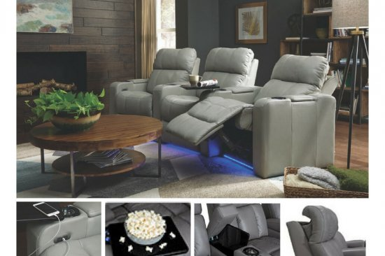 Michigan-best-leather-reclining-home-theater-seating