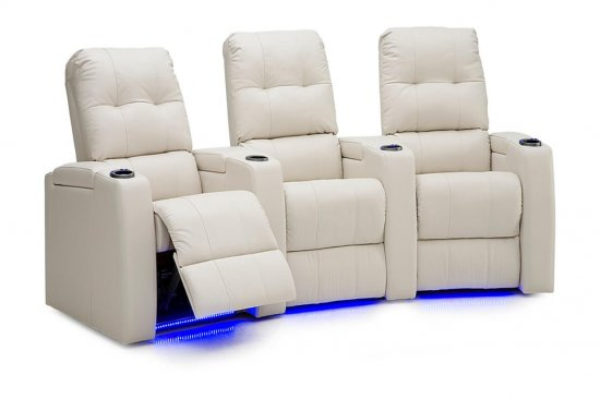 straight-arm-leather-reclining-home-theater-sectional