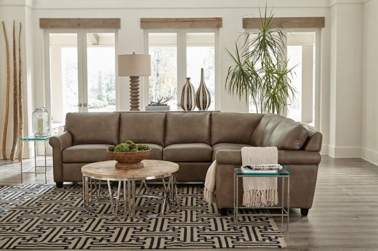 Michigan-best-leather-sectionals