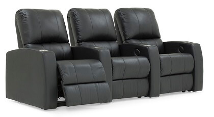 power home theater seating